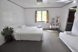 Vuna Lodge