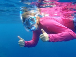Snorkelling Adventures with Island Spirit