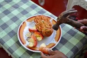 Sri Lanka Island Spirit Lobster