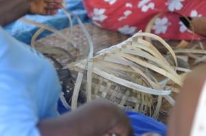 A catalogue of handmade Fijian handicraft