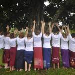 Volunteering Fiji