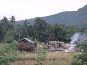 Sri Lanka, Island Spirit, Gem mine