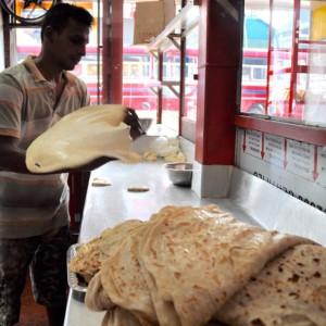 Sri Lanka, Island Spirit, Food