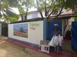 Sri Lanka, Island Spirit, locals