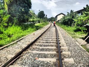 Trainline Sri Lanka, Island Spirit