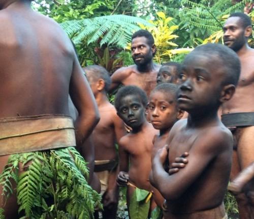 Vanuatu culture island spirit