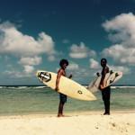 Vanuatu recce trip 2015 adventure surf
