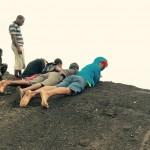 Vanuatu hiking activities volcano island spirit
