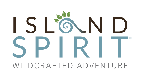 Island Spirit Logo