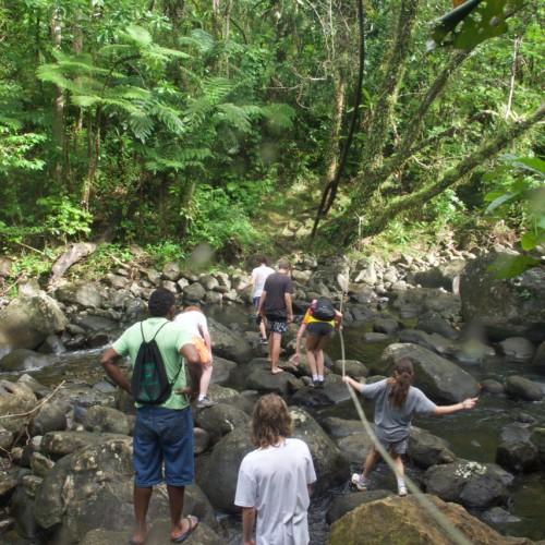 BHS Island Spirit Fiji
