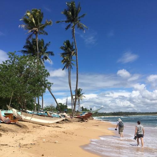 Rekawa Sri Lanka Island Spirit