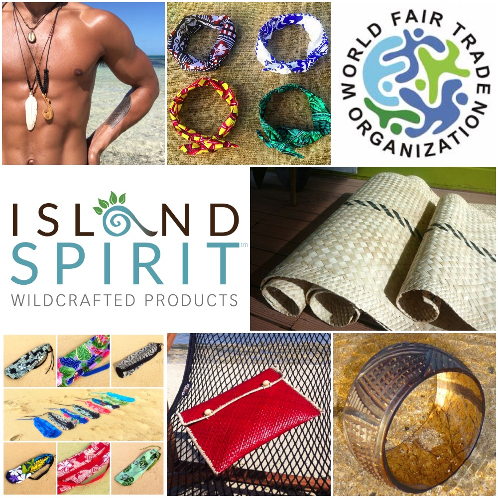 Island Spirit Unique Fair Trade Products