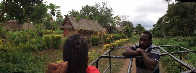 Renewable electricity Vanuatu plans