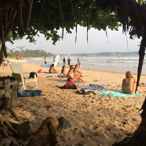 Weligama Island Spirit Sri Lanka