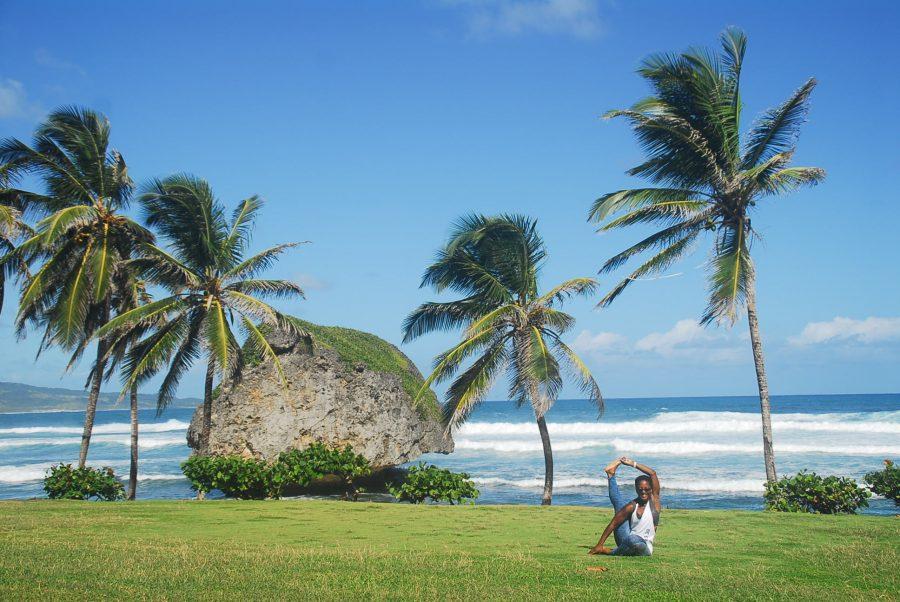 Barbados Island Spirit Yoga
