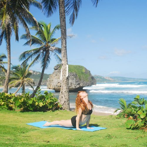 Barbados Island Spirit Yoga Day 1:2.233
