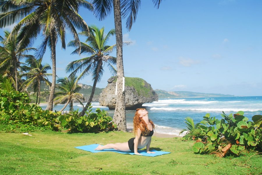 Barbados Island Spirit Yoga Day 1:2.233