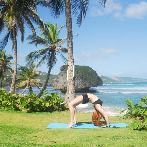 Island Spirit Eco Yoga