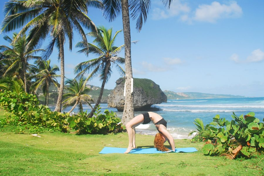 Island Spirit Eco Yoga