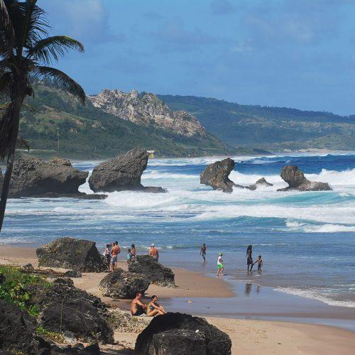 =Barbados Island Spirit Eco Yoga