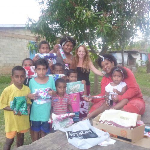 WFTO Headbands Fiji Island Spirit