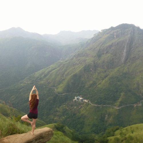 Yoga4 Island Spirit Sri Lanka
