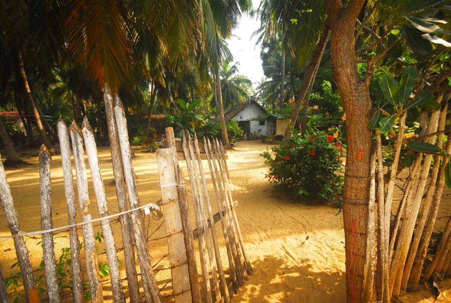Kalpitiya island spirit sri lanka