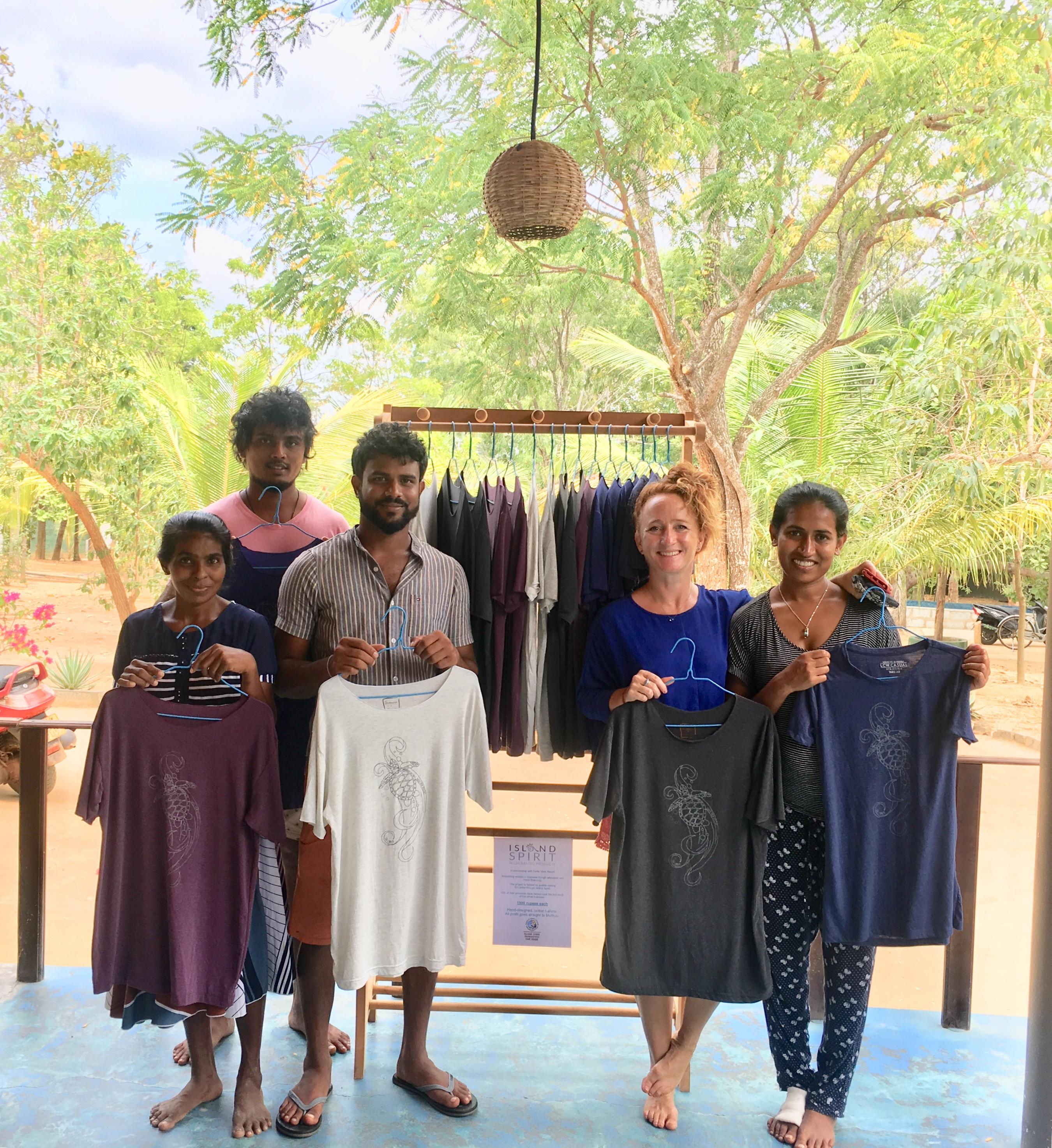 Muthu shop project Jan 2019