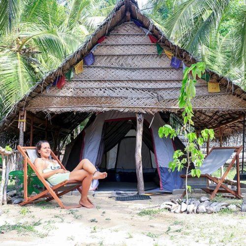 Volunteering Sri Lanka Island Spirit