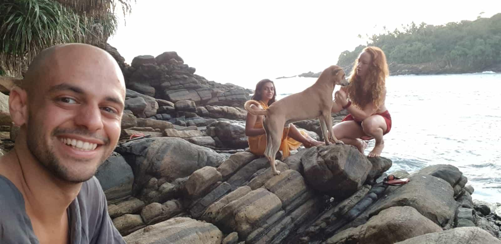 Hiriketiya Island Spirit Sri Lanka