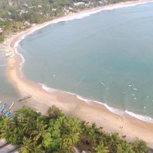 Baby Point in Arugam Bay