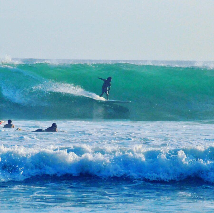 surf Sri Lanka Hiriketiya