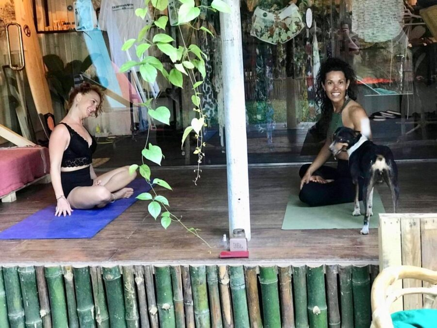 Yoga Hiriketiya Sri Lanka