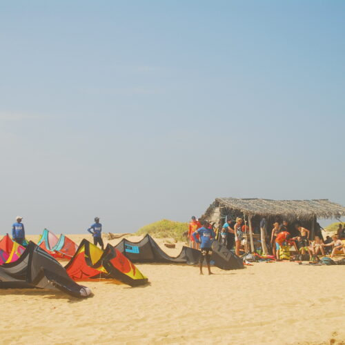 Kitesurfinglanka Kitesurfing Island Spirit Sri Lanka.46