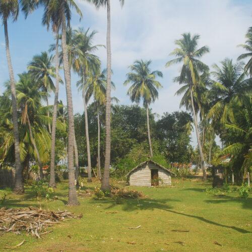 cabana Kalpitiya Sri Lanka