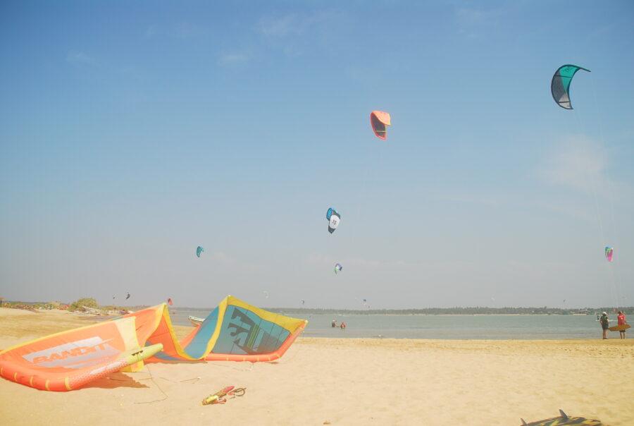 Kitesurflanka kitesurfing Kalpitiya Sri Lanka.14