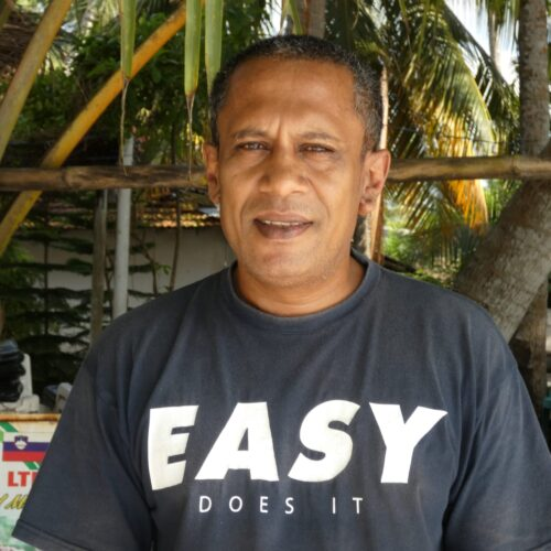 Eddie Hiriketiya Sri Lanka